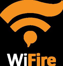 WiFIre - Conecta você a seus clientes